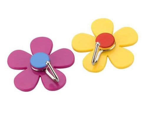 Chef Aid Flower Hooks - 2 Pack